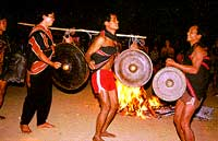 Gie Trieng ethnic group