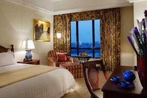 Sheraton Hanoi Hotel-room