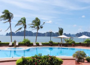Tuan Chau Holiday Villa Resort