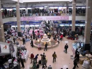 Dong Xuan market-2