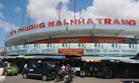 Nha Trang Supermarket