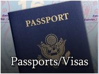Passports-Visas