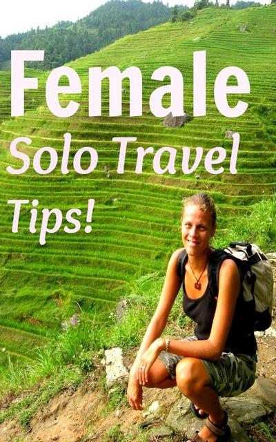 Solo Women Travellers in Vietnam