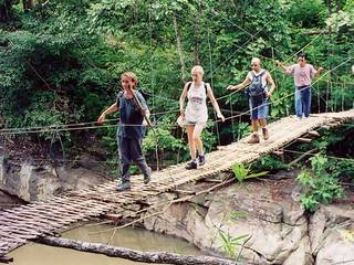 Trekking tour in Vietnam