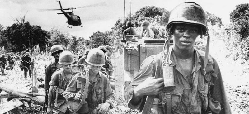 Vietnam Veteran tours