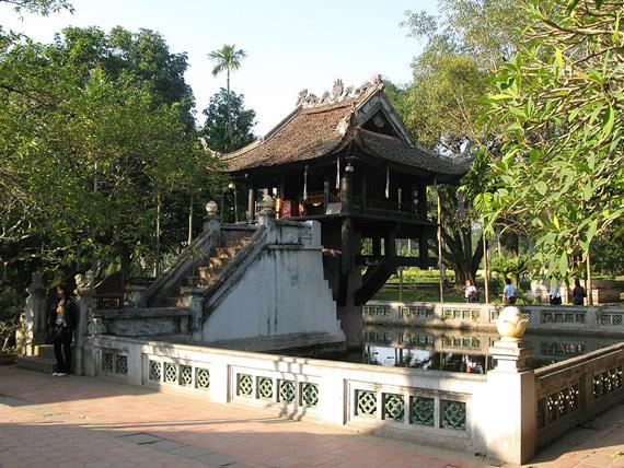 Top 45 attractive destinations in Viet Nam announced