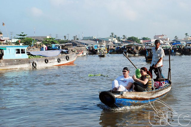 Mekong a best-value destination