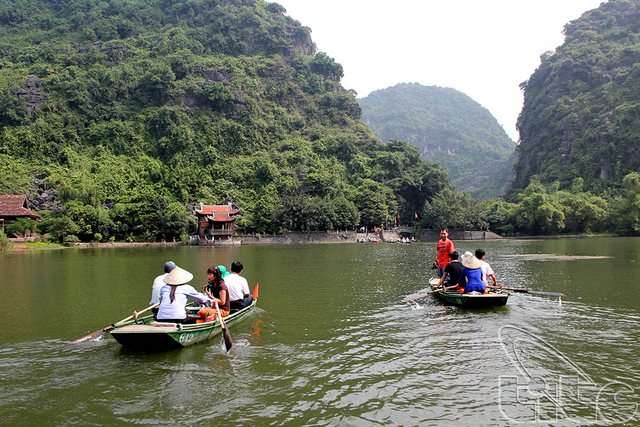 Trang An to get UNESCO world heritage status