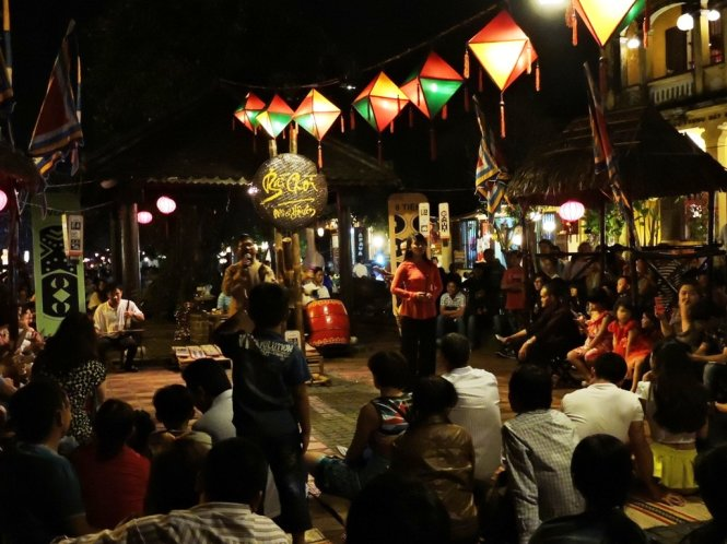 Highlights tourists shouldn't miss in Hoi An-5