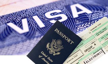 Types of Vietnam visas