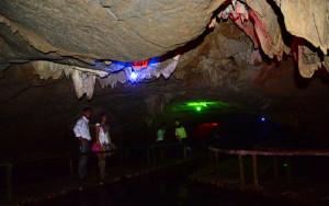 Tien Ca Cave in Ninh Binh Province-4