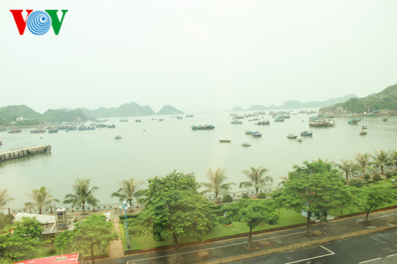 Cat Ba Island - an ideal tourist destination-01
