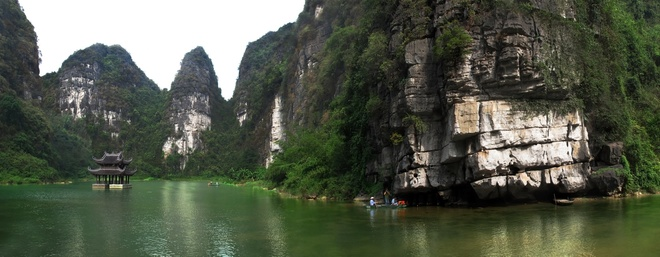 One-day tour to Trang An - Bai Dinh-01