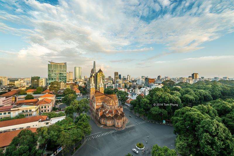 Notre Dame Cathedral, Saigon-05