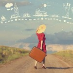 principles when traveling alone