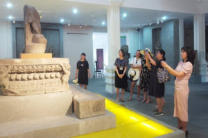 Da Nang to offer free admission at cultural attractions in 2021